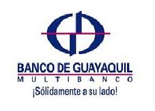 EL BANCO DE GUAYAQUIL
