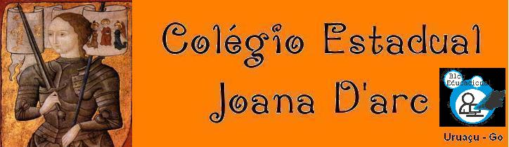 Colégio Estadual Joana D'Arc
