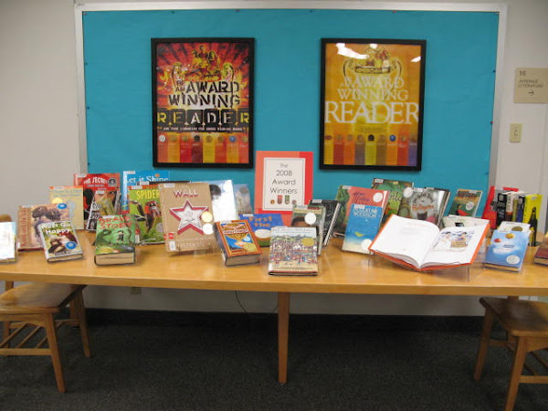 Literature Display