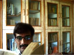 जब दुनिया गहरी नींद सोती है, तब किताबें मेरा साथ निभाती हैं...