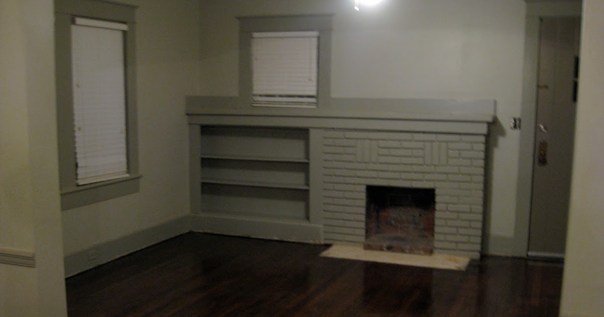 a walk through: We Retiled the Fireplace Hearth