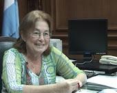 Entrevista a Edith Litwin por Mariana Maggio