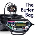 Win an AVON Butler Bag Filled with Goodies! Over $100!