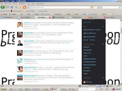 jyoti basu dead trending topic twitter