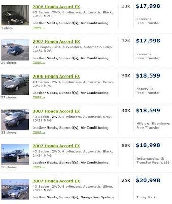 Lindsay Acura on Honda Crv Turning Noise  Carmax 2007  19k