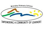 Wanaka Primary School Logo