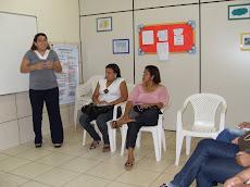 1º Encontro do GEDHAT - Grupo de Estudos para o Desenvolvimento do Aluno Talentoso