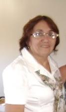 Secretaria de Administração Tereza Neuman