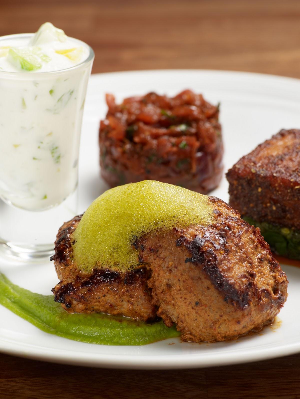 Jonathon davies britain 39 s best dish winner 2010 lecithin molecular gastronomy - Molecular gastronomy cuisine ...