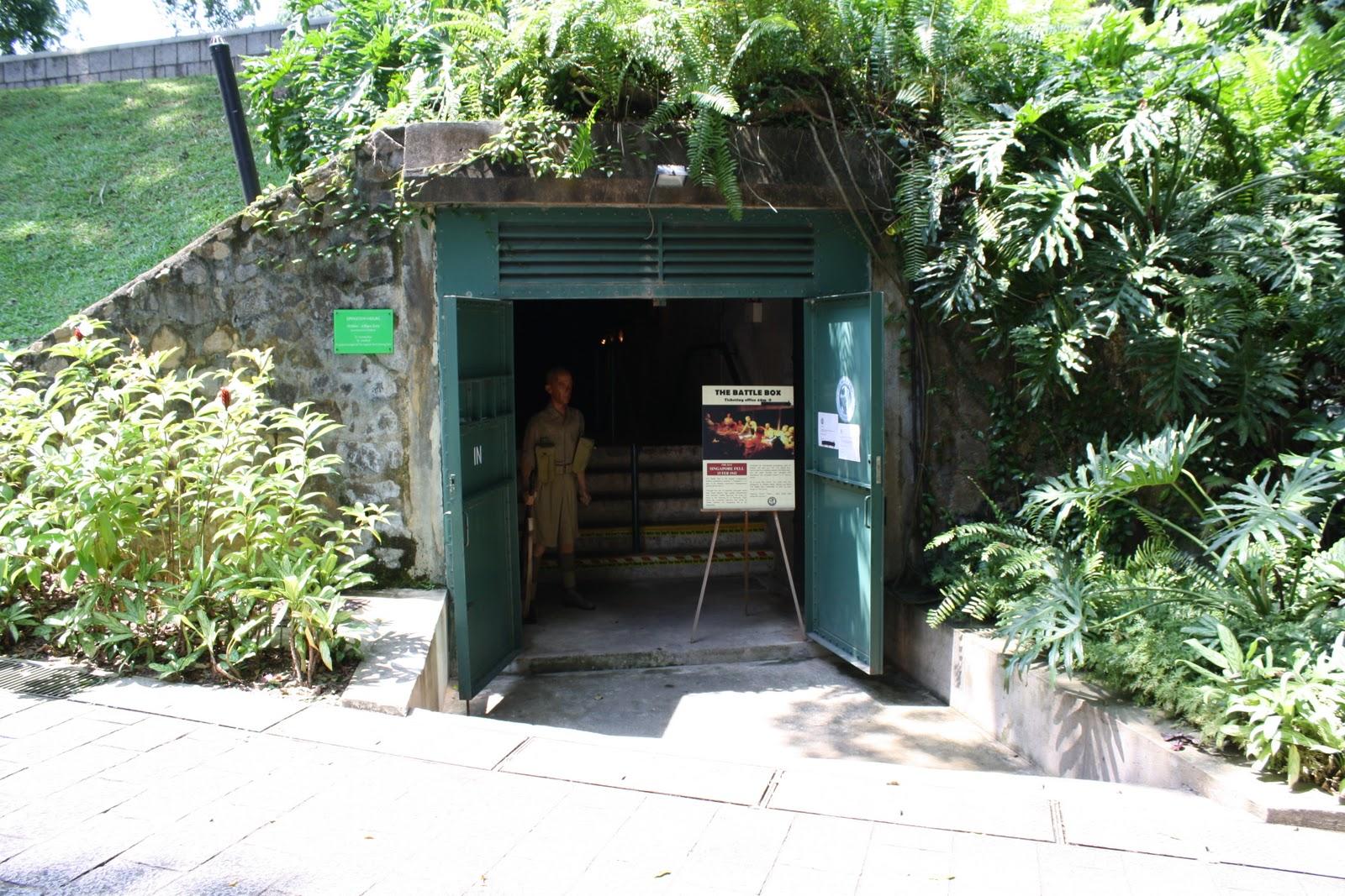 Box Culvert Underground Shelter Bunker Box Free Engine