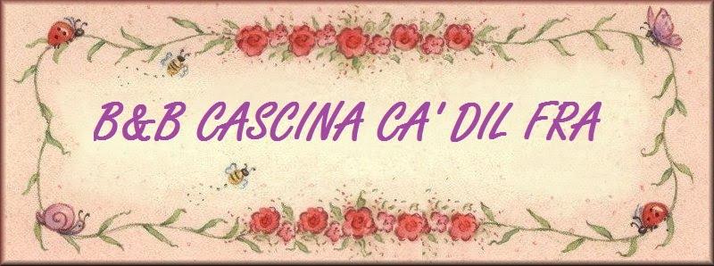 B&B Cascina CA' dil Fra