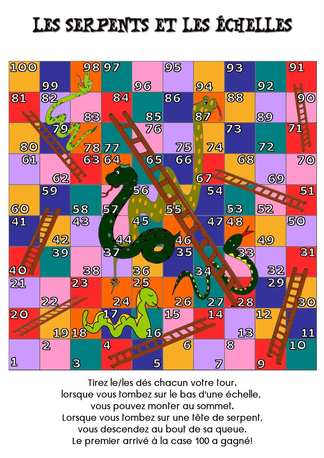 La maternelle de laur ne les serpents et les chelles - Jeu de ninjago contre les serpents gratuit ...