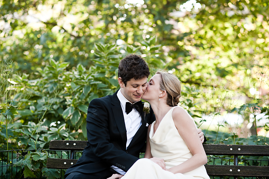 Erik ekroth wedding