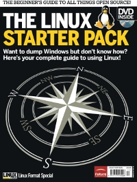 linuxstarterpack