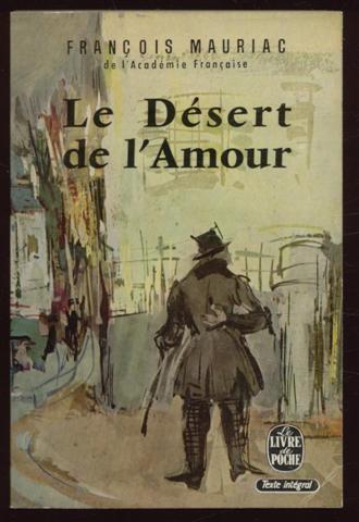 El Desierto del Amor - François Mauriac