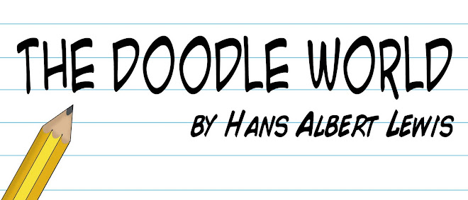 The Doodle World