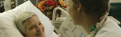 Nursing profession application of orem s self care deficit theory