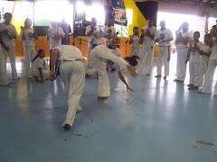 Capoeira SESI