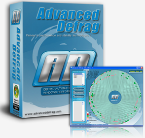 199 Download Advanced Defrag 3.3