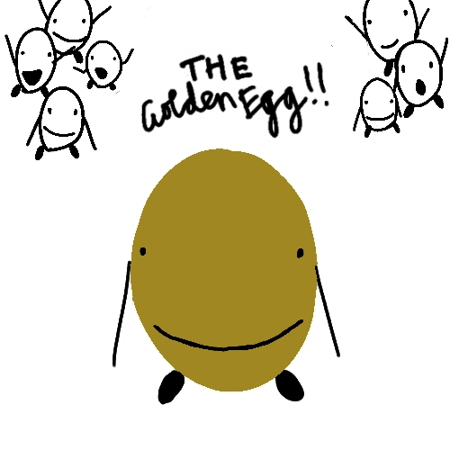 [It's+the+Golden+Egg!]