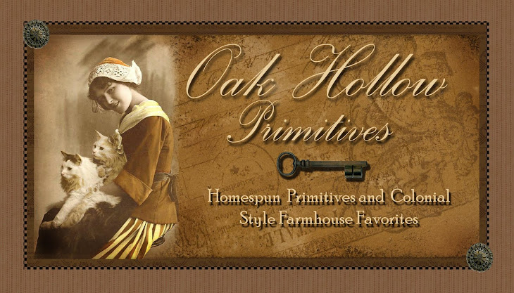 Oak Hollow Primitives