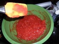 Molho de tomate! 7