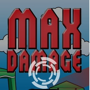 max damage 2 walkthrough