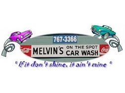 Melvin's Car Wash