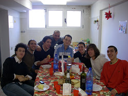 San Camillo Alberoni - Natale 2008 -