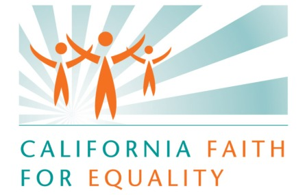 California Faith for Equality News Blog