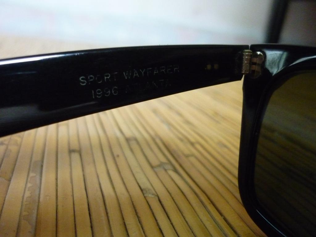 ray ban warranty cabh  Frame B&L Ray-Ban Wayfarer USA