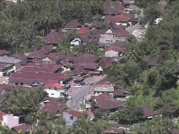 Silungkang Villages