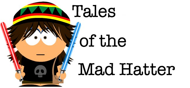 Tales of the Mad Hatter
