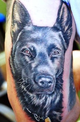 Ideas of tattoos