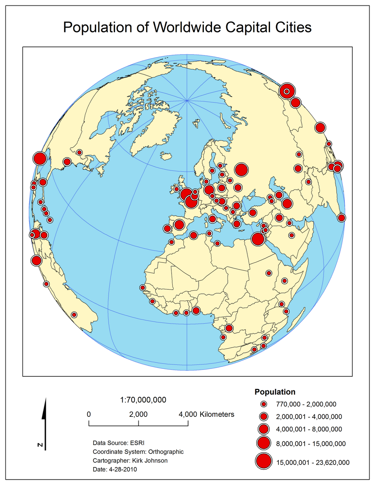 Kirks Map Redux Another Horrible Sequel Population Of Worldwide