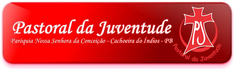 ..::: Pastoral da Juventude - C.I. :::..