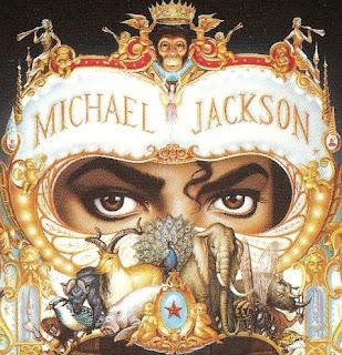 "Anécdota: ""Mi cepillo de maldad"" o ¡Michael reveló su talla de calzoncillos!"
