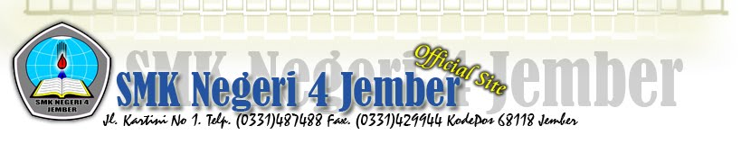 SMK NEGERI 4 Jember