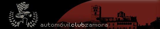 Automovil Club Zamora