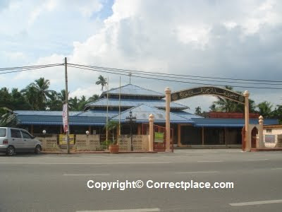 Sekolah Menengah Agama Fauzi Yan Kronis F