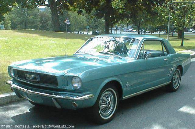 ford mustang 2011 wiki