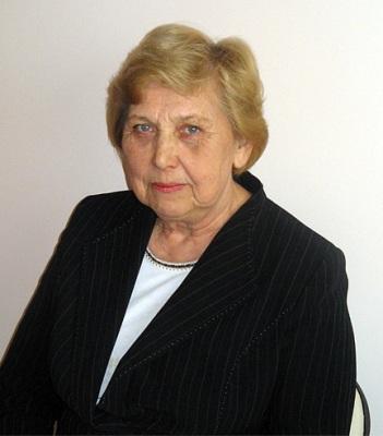 Вера Михайловна Сидельникова