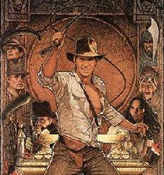 Game de Indiana Jones