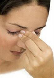 Como tratar sinusite