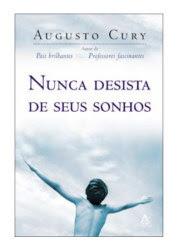 Livros de augusto Cury