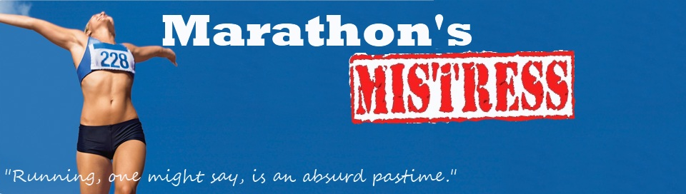 Marathon's Mistress