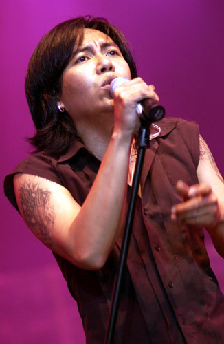 Ari Lasso, Musisi, Biografi, Penyanyi