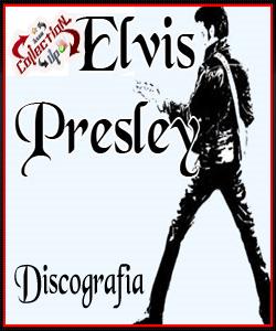 Discografia Completa Elvis Presley