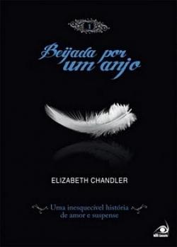 Ebook Beijada por um Anjo   Elizabeth Chandler