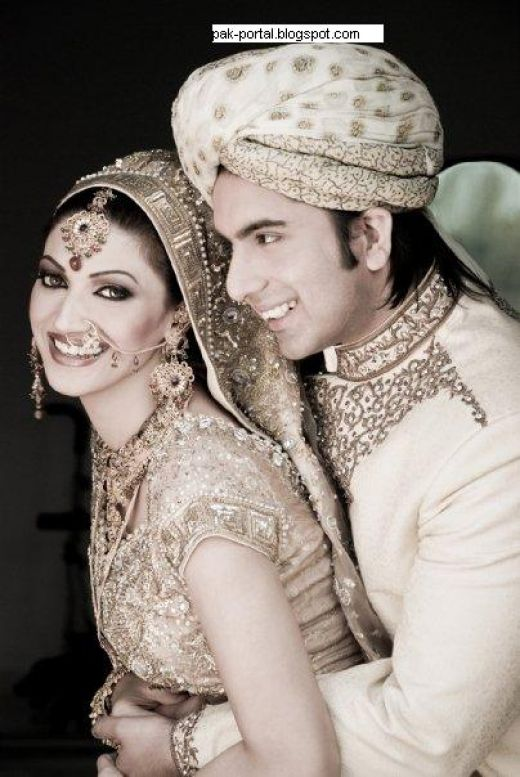 Pakistani Actress Sana Wedding